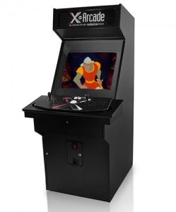 Configuring MAME™ For X-Arcade™ Use - The Easy Way