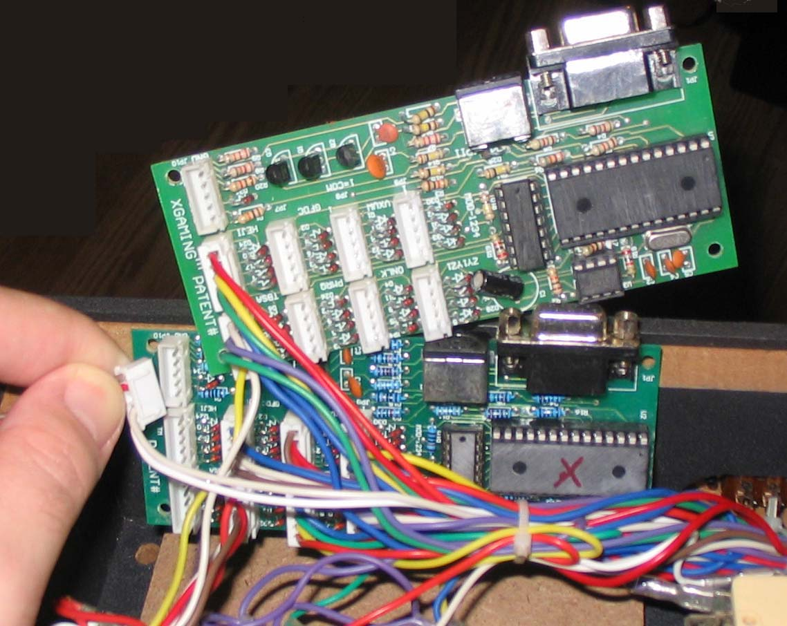 Phenomenal How Do I Replace The Pcb Board And Or Cable In The X Arcade Xgaming Wiring Digital Resources Operpmognl